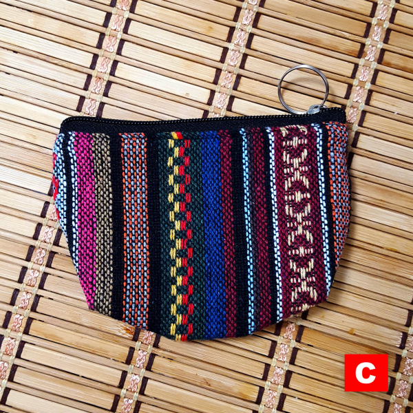 Coin Pouch C