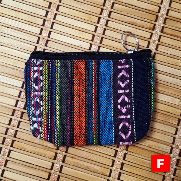 Coin Pouch F